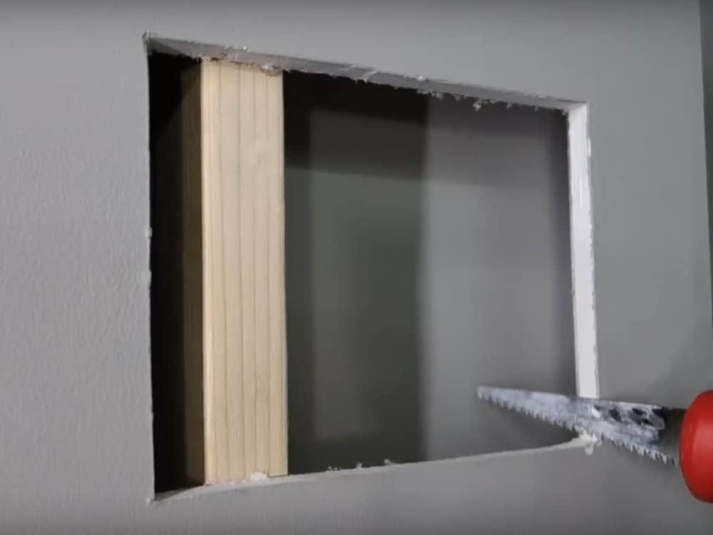 in-wall ipad homekit iwalldock